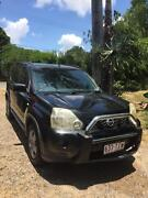 2007 Nissan X-trail T31 SUV Annerley Brisbane South West Preview