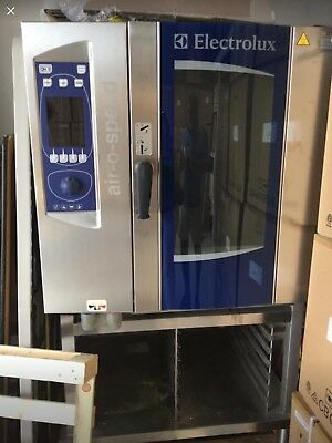 Electrolux Industrial Oven