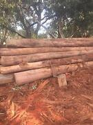 Jarrah Timber Pinjarra Murray Area Preview