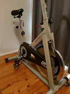 Exercise bike - Selle tioga St Clair Penrith Area Preview