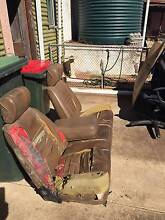 Ford Falcon XF UTE BENCH SEAT Owen Wakefield Area Preview