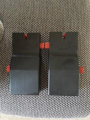 ABC Design Car Seat & Carrycot Adapter,Tec/Turbo/Condor/Viper/Cobra/Mamba/Zoom d'occasion  Expédié en Belgium