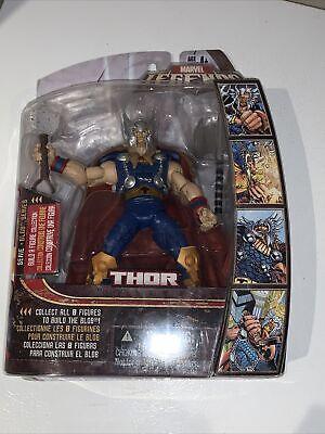 Marvel Legends Thor Blob BAF Series Moc Sealed New