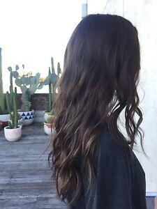 Hair Model Alexandria Inner Sydney Preview