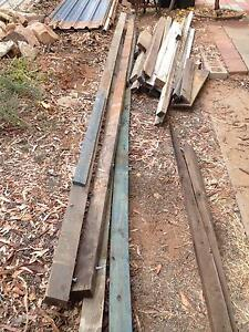 Timber - treated pine and oregan Alice Springs Alice Springs Area Preview