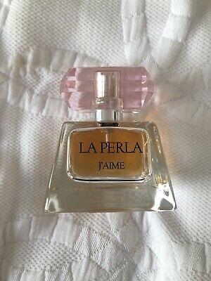 La Perla Perfume
