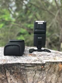 Sony External Flash