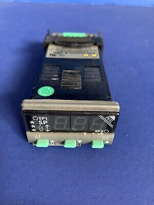 Cal Controls 3200 Pid Temperature Controller Used