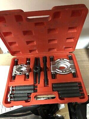 ATD Tools ATD-3056 Puller Bearing Separator Set
