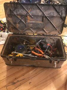 Caisse d'outils