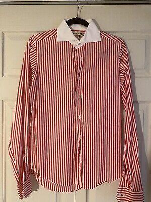 Gant by Michael Bastian Candy Stripe Dress Shirt