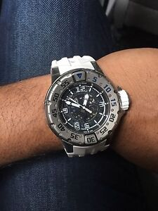 Richard Mille rm 028 st tropez no. 1/ 10 Wilson Canning Area Preview