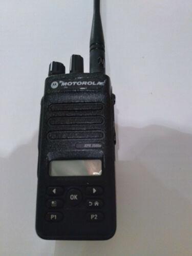 Motorolo XPR3500e Motorolo XPR3500e