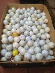 Set of Golf Clubs and balls Singleton Rockingham Area Preview