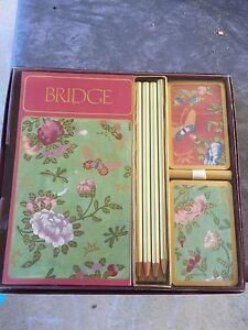 Bridge game Kardinya Melville Area Preview