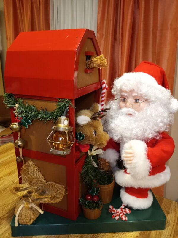 Santas Best Dasher