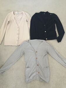 Women's cardigans and tops