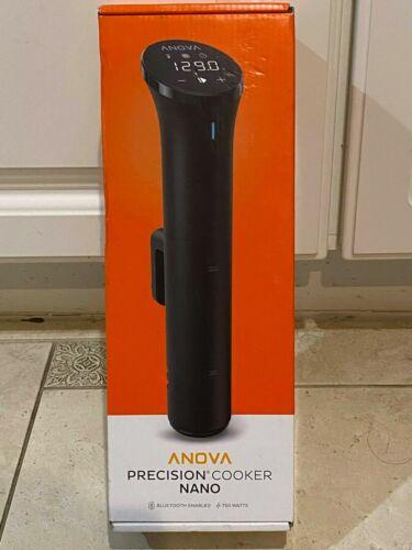 Anova Culinary Sous Vide Precision Cooker Nano, Bluetooth - 750W