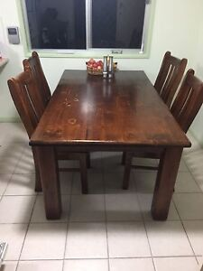Table Monkland Gympie Area Preview