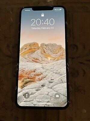 Apple iPhone 11 Pro Max UNLOCKED - 256GB - Gold (Verizon) A2161 (CDMA + GSM)
