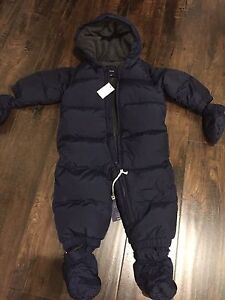 Gap Snowsuit - brand new w tags