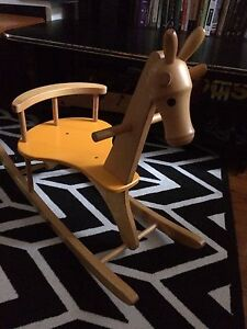 Rocking Horse Cronulla Sutherland Area Preview