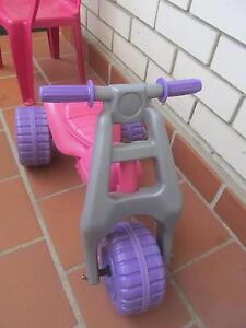 Baby Walker Bike $10 only is good condition Westmead Parramatta Area Preview