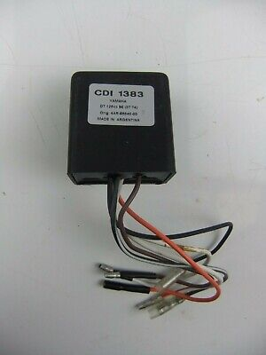 New Yamaha DT125 1994-1996 CDI ECU BOX Ignition DT DTR125 18G-85540-00-00 125