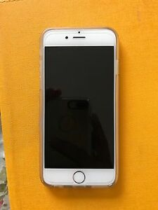 iPhone 6 Unlocked 16gb white and Silver
