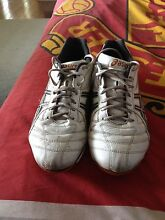Asics football boots New Lambton Heights Newcastle Area Preview