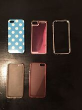 iPhone 5/s cases Maryknoll Cardinia Area Preview
