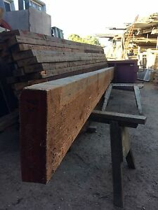 340 x 95 Oregon Timber Beam recycled Bulleen Manningham Area Preview