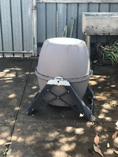 Compost Tumbler Thebarton West Torrens Area Preview