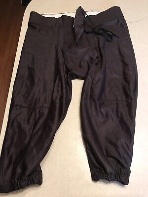 CHAMPRO FPY//FPA YOUTH //ADULT PRACTICE  FOOTBALL  PANTS BLACK OR WHITE