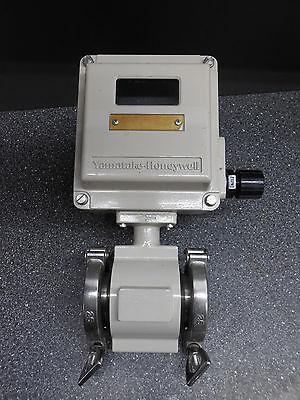 Yamatake-honeywell Electromagnetic Flow Meter R-9r428-41-031 R-9r428-41-041
