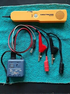 Fluke Networks Pro3000 Tone Generator And Probe Combo Pack
