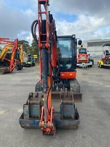 Kubota KX0 40-4 Archerfield Brisbane South West Preview