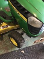 Lawn mower tune ups call today