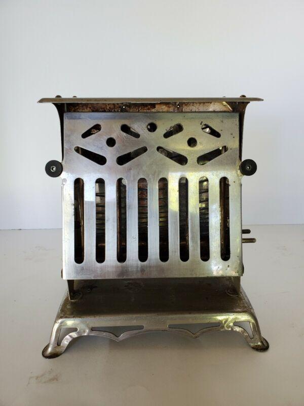 Vintage Flip Flop Toaster Model 66 by Marion Giant
