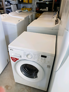 Dean's Washer & Dryer Repairs - all sold with warranty Camira Ipswich City Preview