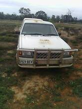 1998 Ford Courier Moorook Loxton Waikerie Preview