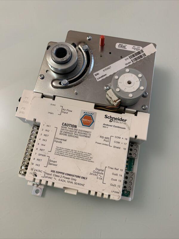 Schneider Electric B3865-V Andover Continuum Controller
