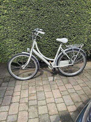 Classic Batavus Dutch Bicycle