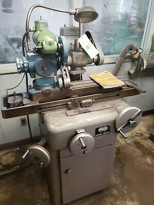 K.o. Lee Ba960 Workhead Grinder Attachment B9092m Grinder Attach Work Head B955