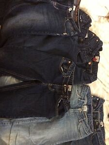 Huge lots of girls clothes size 10