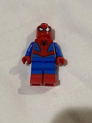 LEGO SPIDER-MAN MINIFIG figure minifigure 76115 76114 spiderman marvel
