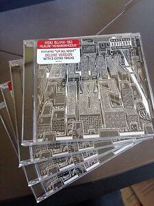 Blink-182 Neighborhoods CD (brand new) Werribee Wyndham Area Preview