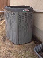 air conditioning  installs