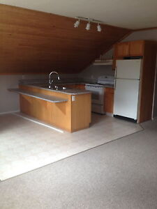 Two bedroom suite in the Hart Prince George British Columbia image 2