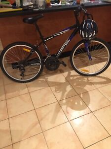 Southern Star [ uNiseX bike comes with helmet  Mount Waverley Monash Area Preview